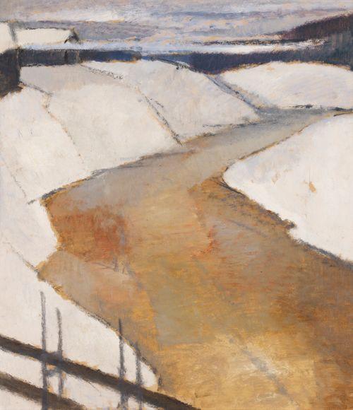 Keltainen joki