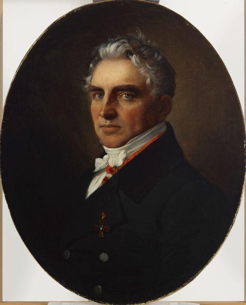 Salaneuvos Carl Daniel von Haartman