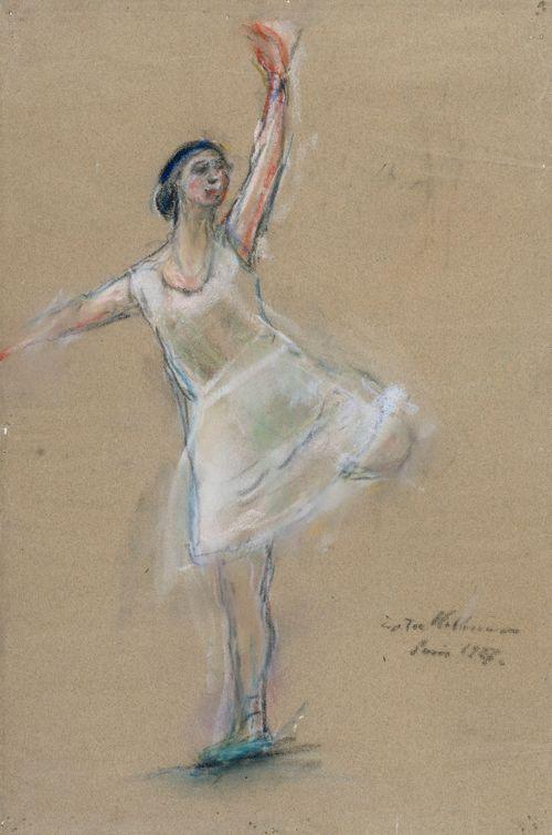 Tanssiasento