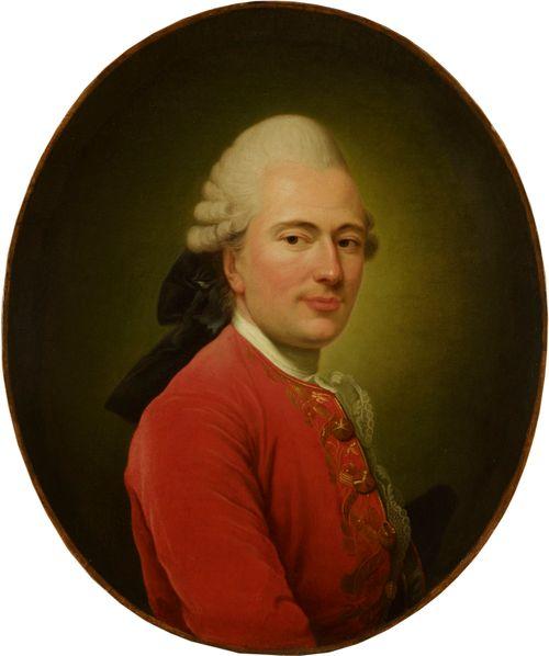Paul Marie Victoire de Beauvilliers