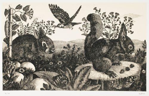 Eläimiä II