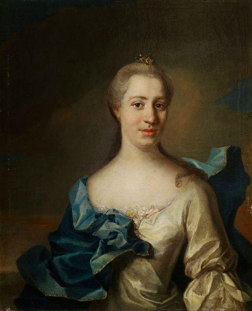 Maria Charlotta Silfverstjerna