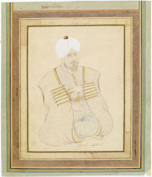 Mohammed Aya