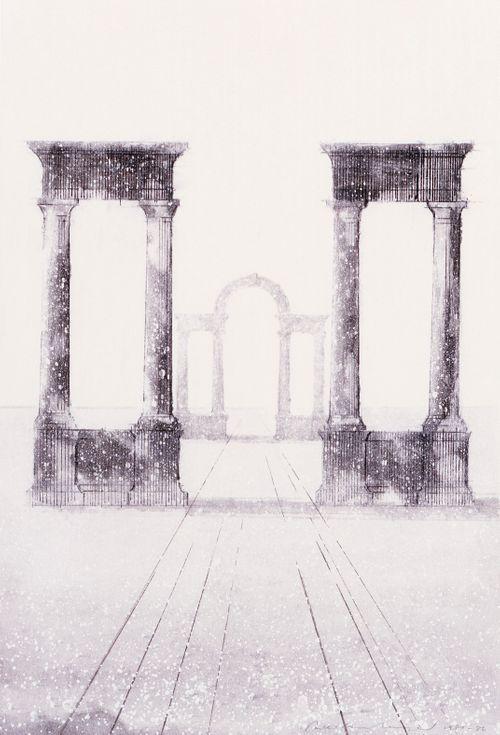 Roomalaiset pylväät