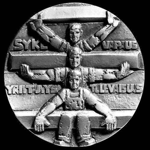 Suomen Yrittäjäin Keskusliitto (SYKL)
