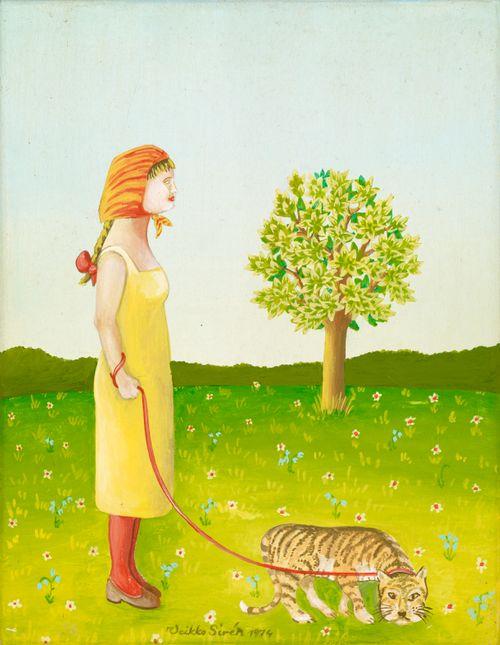 Tiikerintaluttaja