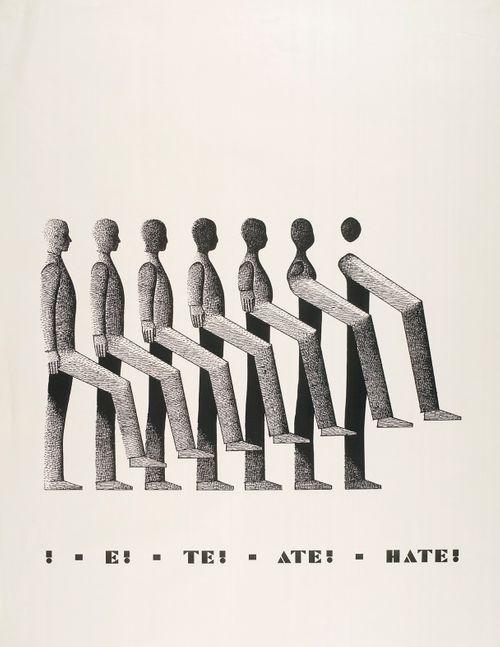 Mutaatio (!E!-TE!-ATE!-HATE!)