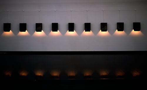 Nine Light Nights