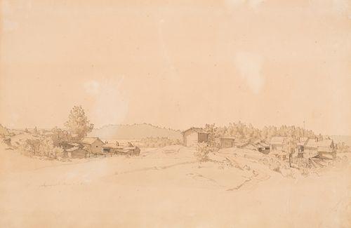Leppälahden talo Kurussa