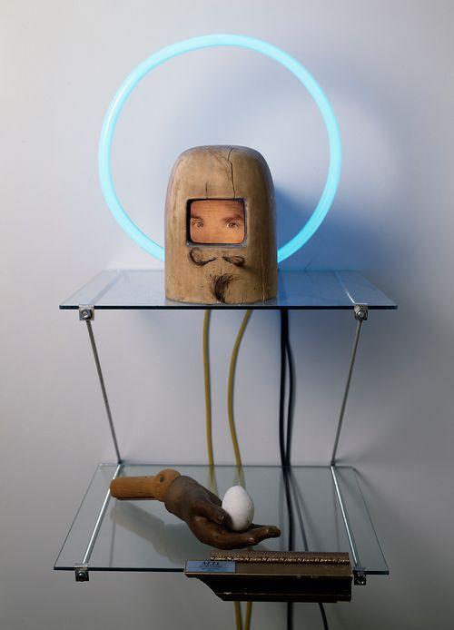 M.D. eli Mother Duchamp