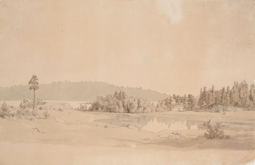Näsijärven lahti