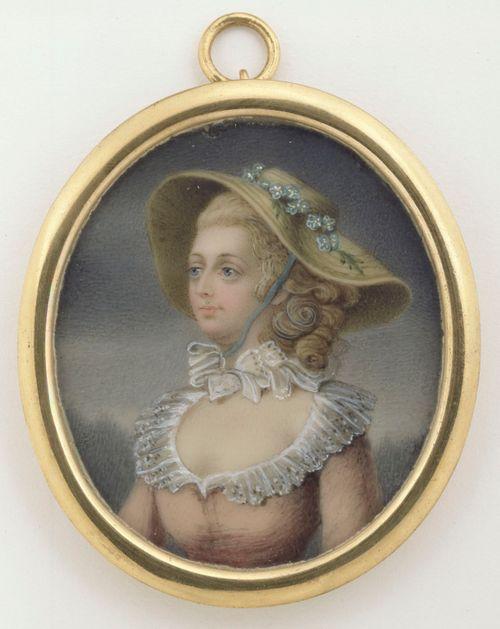 Fru Juliana Schröder