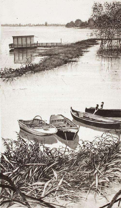 Po-joen varrella