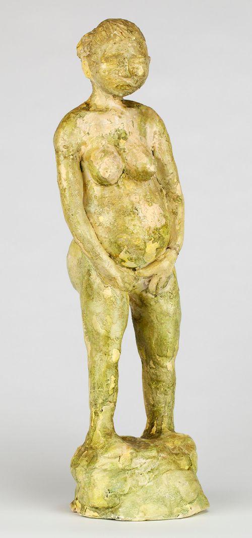 Vihreä nainen