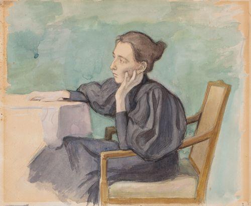 Aino Sibelius
