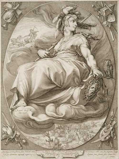 Pallas Athenae
