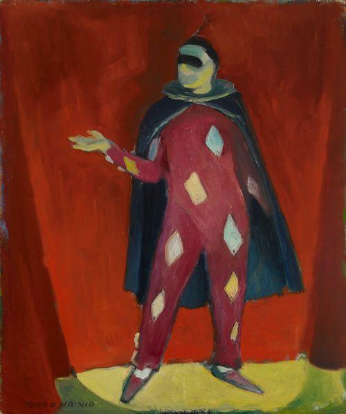 Pierrot (Pajatson prologi)