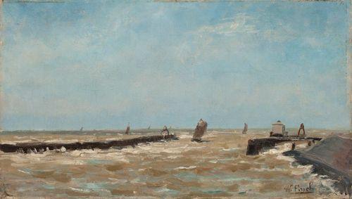 Belgialainen satama