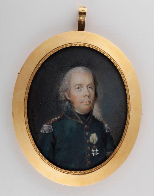 Magnus Johan Björnstjerna (1758-1837)