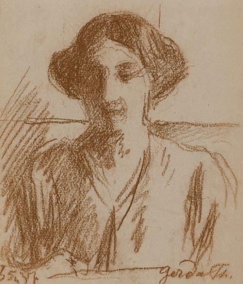 Gerda Thesleff