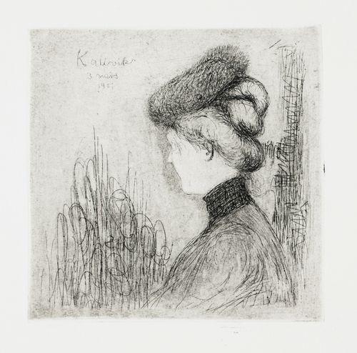 Marie von Heiroth I