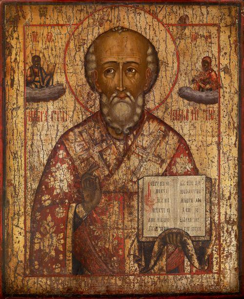 Pyhä Nikolaus