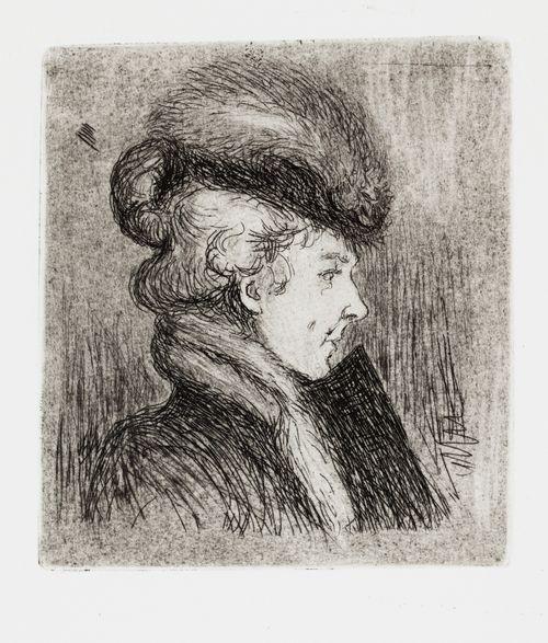 Marie von Heiroth II