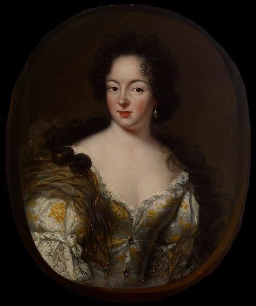 Hedvig Eleonora Tessin, o.s. Stenbock