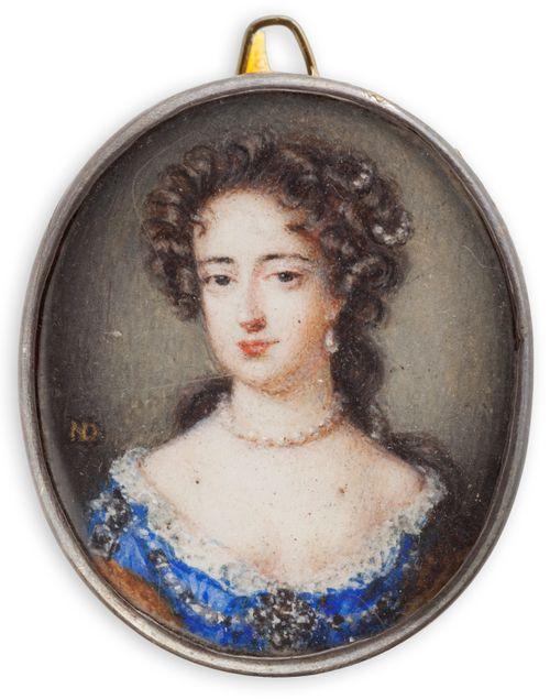 Englannin kuningatar Maria II
