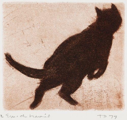 Hyppäävä kissa (Psipsina 14)