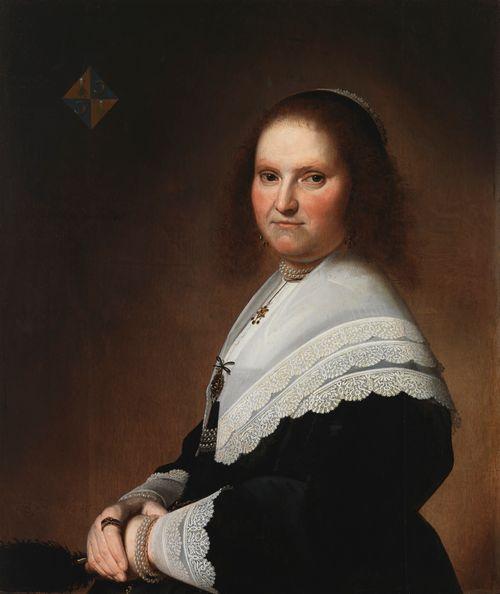 Anna van Schoonhoven
