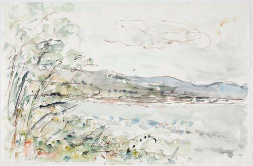 Pulmankijärvi 1
