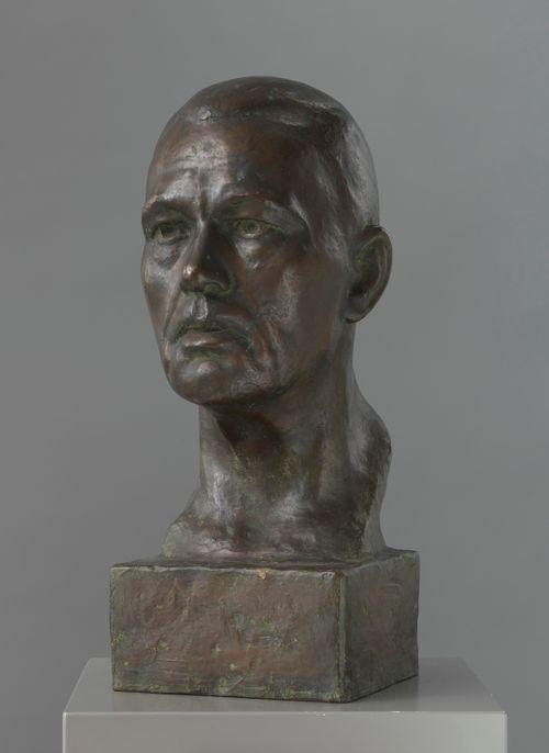 Pekka Halosen pää