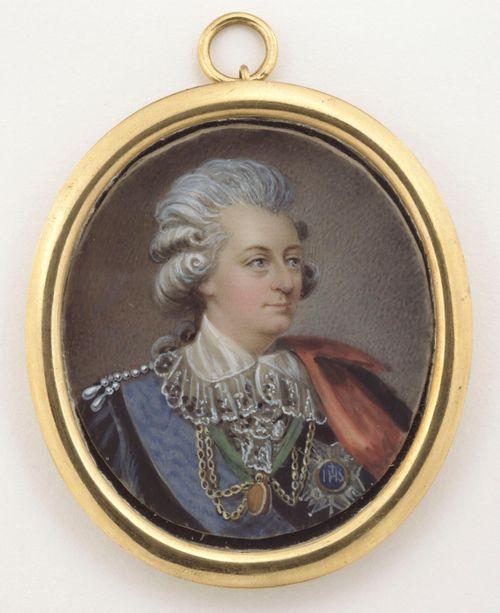 Kung Gustaf III