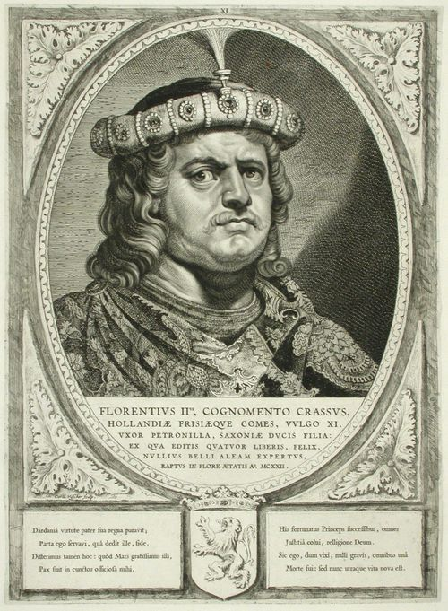 Florentius II