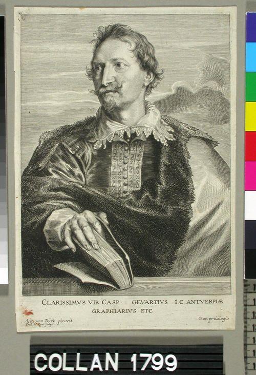 Caspar Gevaert