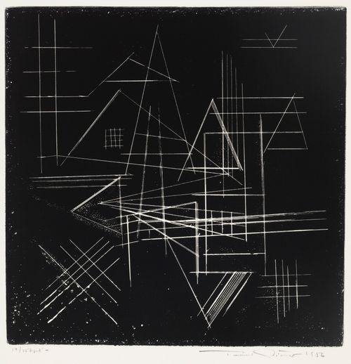 """""""Propulsion"""". Hommage à Kandinsky"""