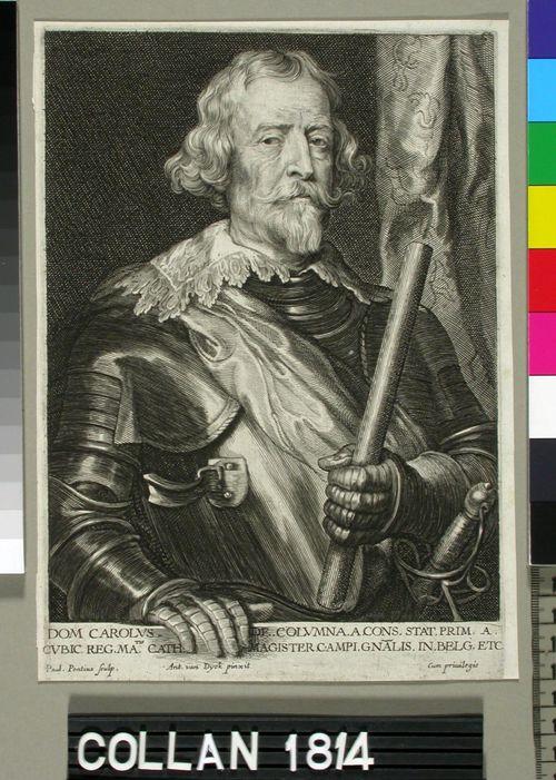 Carolus de Columna