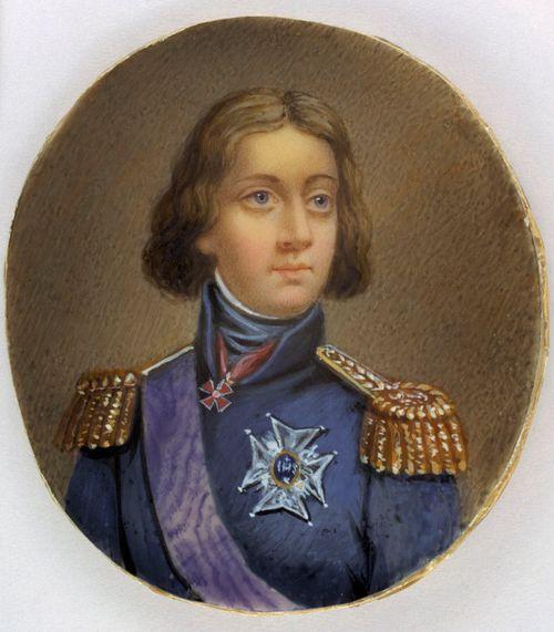 Kuningas Kustaa IV Adolf