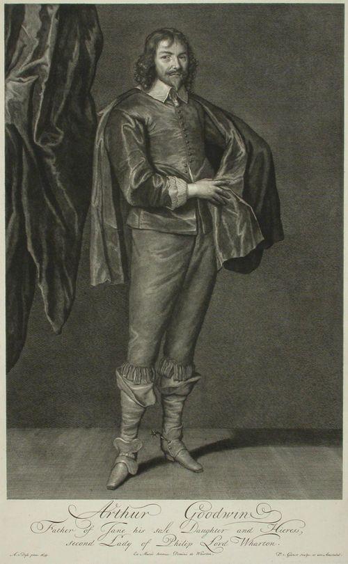 Arthur Goodwin