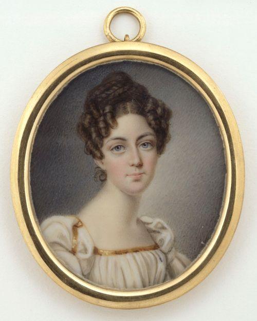 Sveriges kronprinsessa Josefina