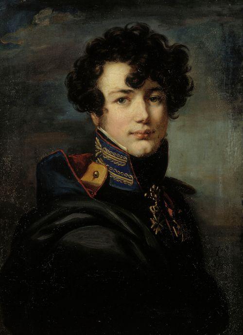 Ruhtinas Vasili Vasiljevitš Dolgoruki