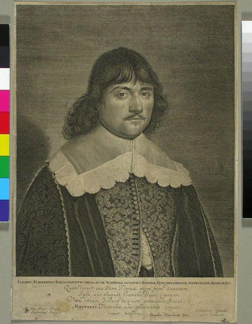 Jacob Maestertius