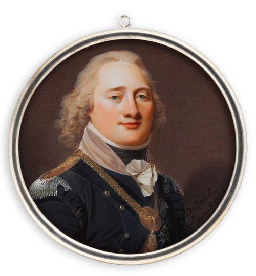 Kenraalimajuri Anders Fredrik Palmfelt
