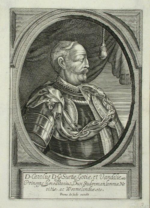 Kaarle Herttua
