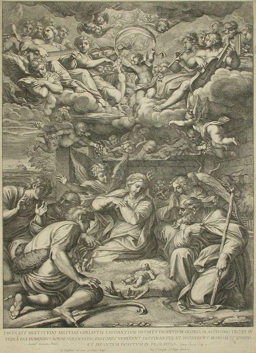 Paimenten palvonta