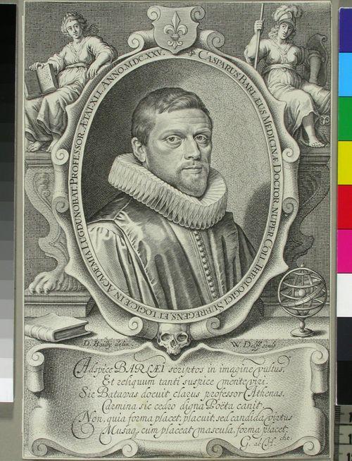 Caspar van Baerle (Barlaeu)