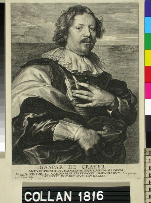 Caspar de Crayer