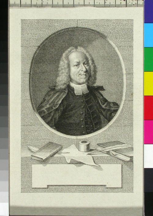 Johannes Laurentius a Mosheim