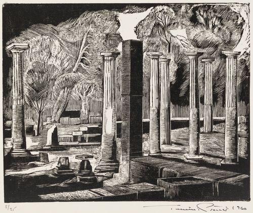 Palaistra (Olympia)